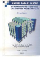 Earthquake Resistant Buildings using ETABS.pdf