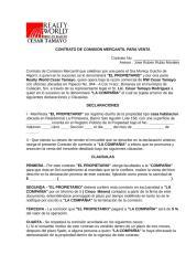 Contrato de Comisión Mercantil para Venta Monica Guicho.doc