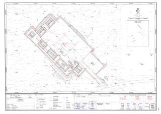 Site plan Jalan & rencana Perkerasam Lokasi.PDF