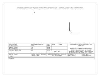 WDrum Drawing-1Cx630x11kv.doc