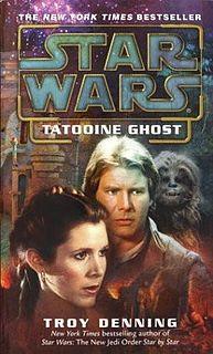 Star Wars - 228 - Tatooine Ghost - Troy Denning.epub