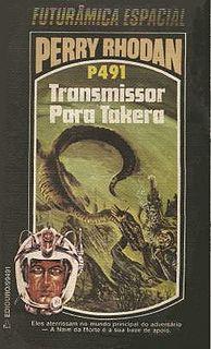 P491 - Transmissor Para Takera - H. G. Ewers.epub