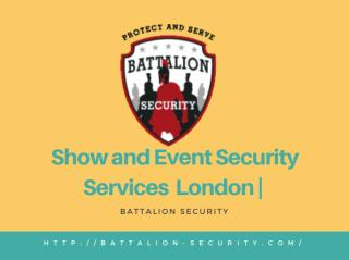 show and event security london.pdf