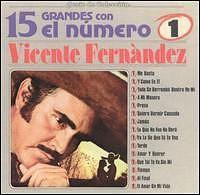 Vicente Fernandez - Ese Señor de las Canas.mp3