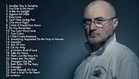 Phil Collins's Greatest Hits Full Album - Best Song Of Phil Collins.mp4