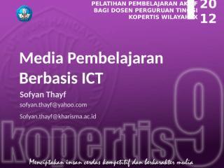 Media Pembelajaran Berbasis ICT.pptx