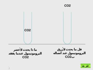 امتصاص النبات co2.pps