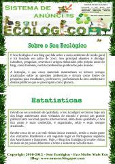 Midia Kit Sou Ecológico