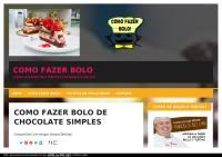 Como Fazer Bolo de Chocolate Simples.pdf
