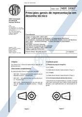 NBR 10067 - 1995 - Principios Gerais de Representação em Desenho Técnico.pdf