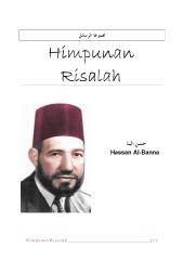 hasan al banna - himpunan risalah.pdf