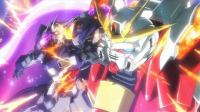 Gundam Build Fighters Try Opening 2 Full- EDGE of LIFE Just Fly Away (1).mp3