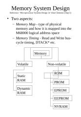 memorydesign.ppt