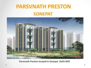 Parsvnath preston sonipat  9811237690.pdf