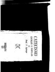 Catecismo Católico Escolar e Popular - Spirago.pdf