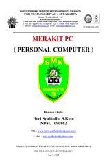 Modul dan LKS MERAKIT PC.pdf