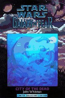 Star Wars - 186 - Galaxy of Fear 02 - City of the Dead - John Whitman.epub