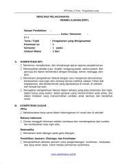 [2] RPP SD KELAS 3 SEMESTER 1 - Pengalaman Yang Mengesankan www.sekolahdasar.web.id.docx