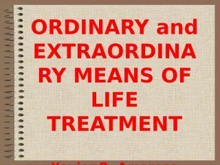 ordinary_extraordinary.ppt