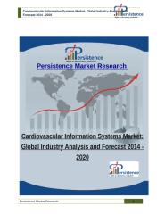 Cardiovascular Information Systems Market.pdf