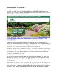 Welcome To Arnoldo's Tree Service Part - III.pdf