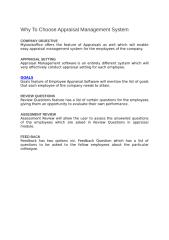 Appraisal Management System.docx