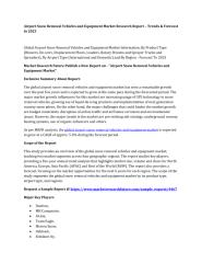Airport Snow Removal Vehicles and Equipment Market Research Report.pdf