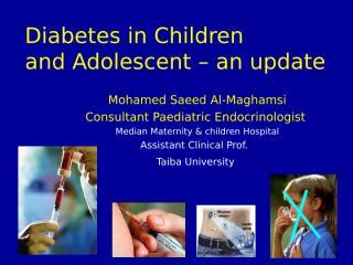 Diabetes-Dr. Al-Maghamsi.ppt
