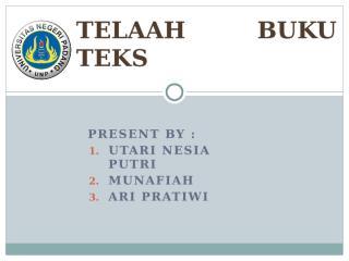 TELAAH BUKU TEKS.pptx