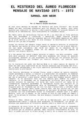 El misterio del Aureoflorecer.doc