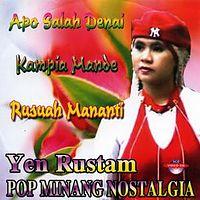 Yen Rustam - 02 Apo Salah Denai.mp3