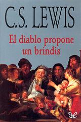Lewis, C S - El diablo propone un brindis.epub