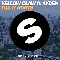Yellow Claw Till It Hurts feat Ayden mp3